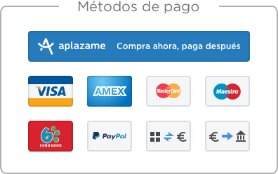 Financiacion con Aplazame