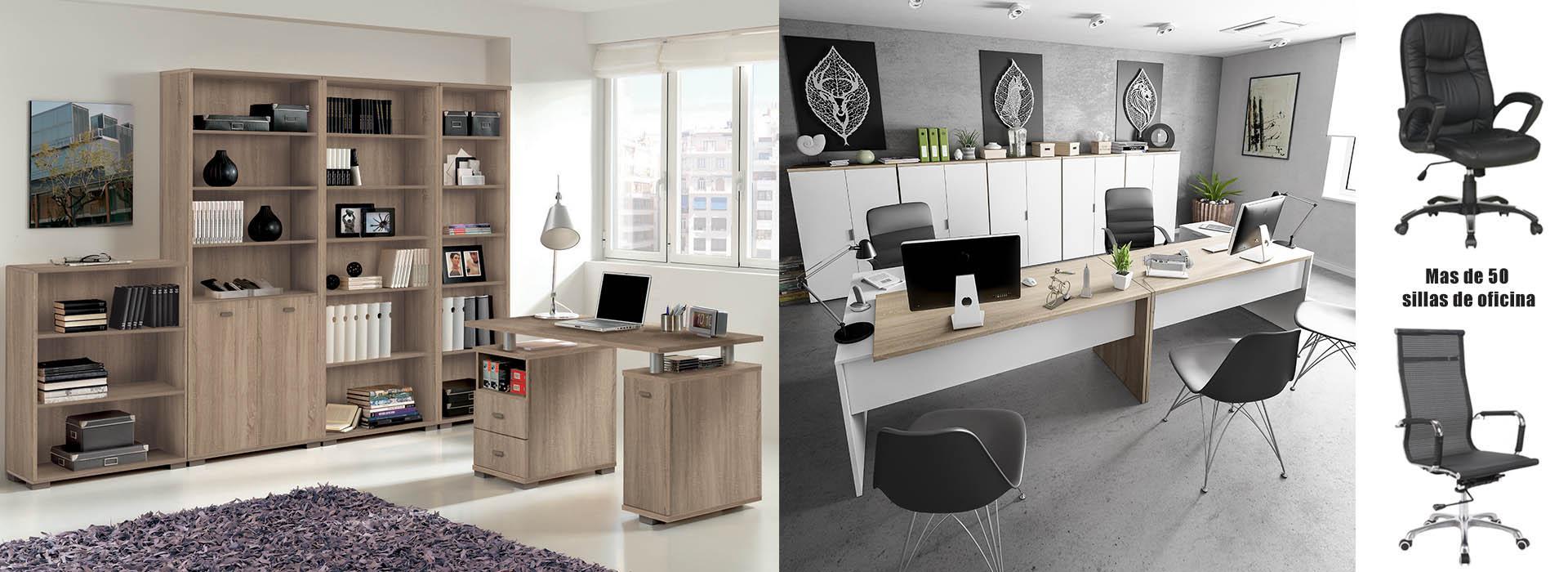 Despachos modernos